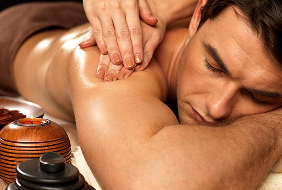 Bild von Klassische Teil- und Ganzkörper Massage 25 Min