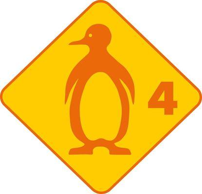 Bild von Schwimmkurs Pinguin
