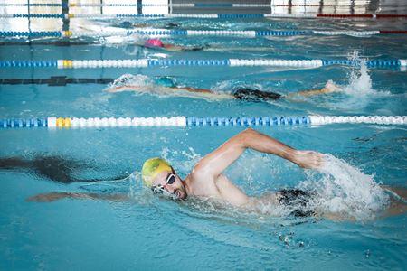 Bild für Kategorie Schwimmen