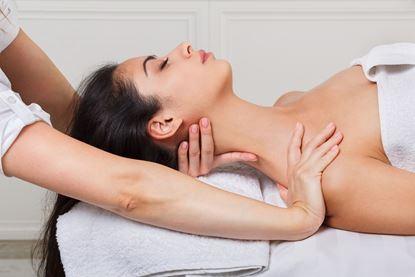 Bild von Esalen Massage 80 Min
