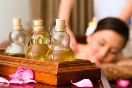 Bild für Kategorie Aromatherapien